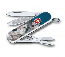 Dụng cụ Victorinox Classic The Wolf is Coming Home, 0.6223.L1704