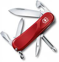 Dụng cụ đa năng Victorinox Evolution 11 màu đỏ, 2.4803.E