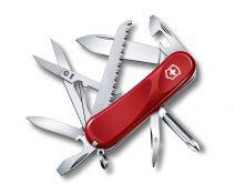 Dụng cụ đa năng Victorinox Evolution 18 màu đỏ, 2.4913.E