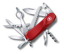 Dụng cụ đa năng Victorinox Evolution 23 màu đỏ, 2.5013.E