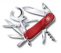 Dụng cụ cắt Cigar đa năng Victorinox Cigar 79 màu đỏ, 2.5713.E