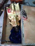 Máy khoan đá chạy xăng YN30A ( điện bán dẫn)
