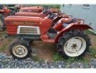 MÁY CÀY YANMAR YM1610D 4WD
