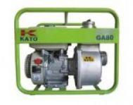 Máy bơm nước GA80