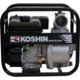 MÁY BƠM NƯỚC KOSHIN SEH-100X (4.4KW)