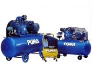 Máy nén khí áp lực cao Puma TK-150300 (15HP)
