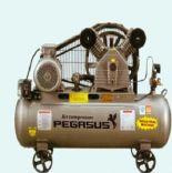 Máy nén khí chạy bằng dầu diesel TM-V-0.25/8 100L