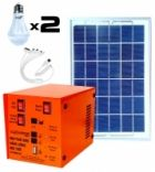 Bộ phát điện năng lượng mặt trời SV-COMBO-6S