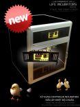 Máy ấp trứng 700 L.IN điều áp LDI-700
