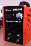 Máy hàn que LGwelder MMA-200 (Invecter)