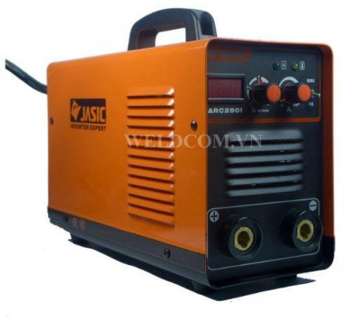 Máy hàn que điện tử Jasic ARC-250I
