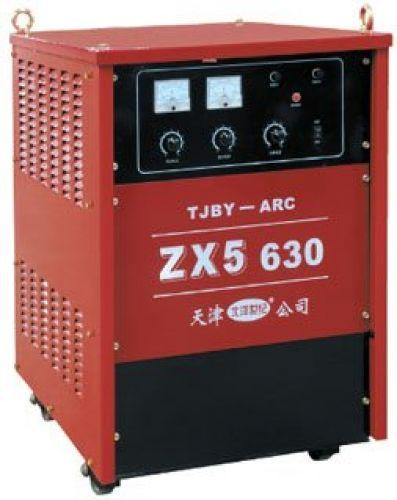 Máy hàn một chiều ZX5-400 công nghệ Thyristor
