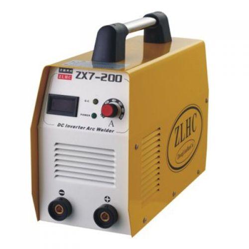 Máy hàn que ZLHC ZX7-200