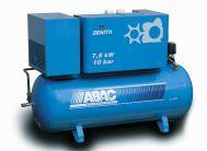 Máy nén khí trục vít ABAC ZENITH 10-500