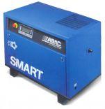 Máy nén khí trục vít ABAC Smart  2008