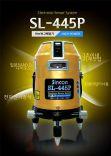 Máy quét laser Sincon SL-445P