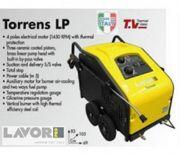 Máy rửa xe nước nóng - lạnh Lavor 3.0kW TORRENS-1211