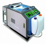 Máy làm sạch bằng hơi nước nóng Optima Steamer DS