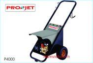Máy phun rửa áp lực PROJET P4000
