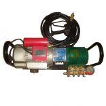 Máy phun xịt áp lực cao QL-280