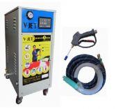 Máy rửa xe hơi nước nóng V-JET STEAMMER 12E-380V