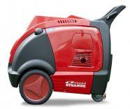Máy rửa xe hơi nước nóng Optima Steamer DMF