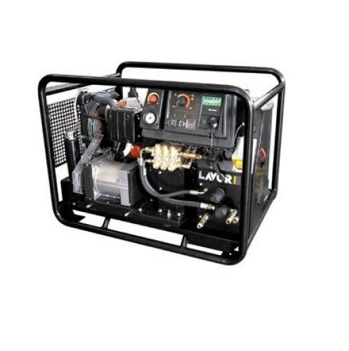 Máy rửa xe  LAVOR Thermic 17