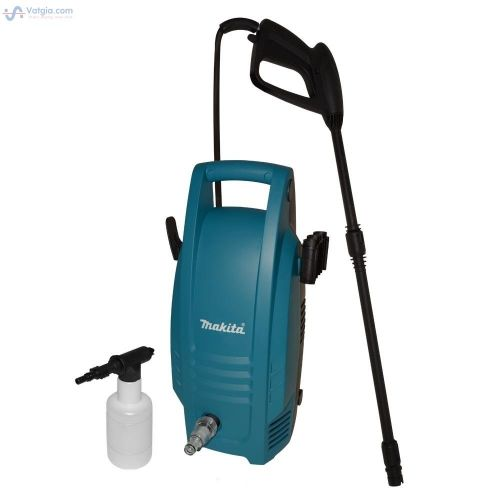 Máy phun rửa áp lực cao Makita HW101