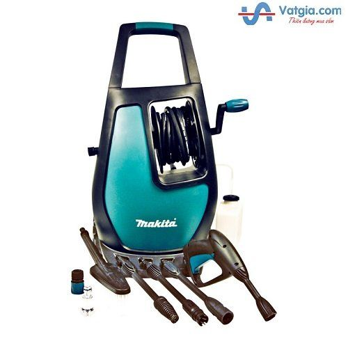 Máy phun rửa áp lực cao Makita HW112