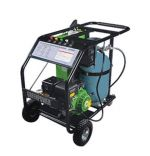 Máy rửa xe áp suất cao GREENPOWER-TRANSMECO CCPW3300-EH-LPG