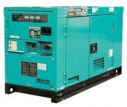 Máy phát điện TLC TWG100