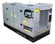 Máy phát điện Hyundai DHY 80KSE (3pha)