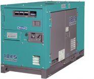 Máy phát điện DENYO DCA-18ESX 14.0 KVA