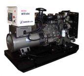 Máy phát điện Hữu Toàn HT5F2-Diesel 20KVA