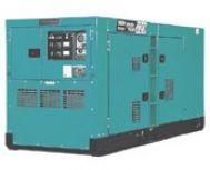 Máy phát điện Denyo DCA 60ESI2