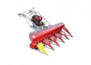 Máy gặt lúa ISEKE GX150