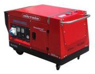 Máy phát điện KOHLER HK16000SDX (giảm thanh)