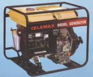 Máy phát điện Elemax SH 6000 LX