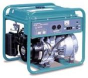 Máy phát điện Denyo GA-3706U