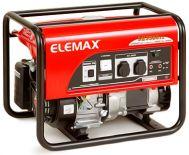 Máy phát điện Elemax SH6000E