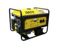 Máy phát điện xăng RATO R7000D