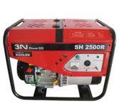 Máy phát điện Kohler SH 2500R (Xăng Trần)