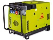 Máy phát điện PRAMAC P12000