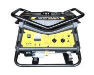 Máy phát điện xăng RATO R 3800