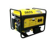 Máy phát điện xăng RATO R8000D