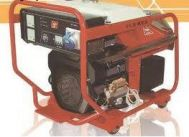 Máy phát điện KOHLER HK4500 (xăng trần)