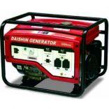 Máy phát điện Daishin SGB3001HA