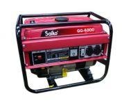 Máy phát điện Saiko GG-4000