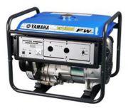 Máy phát điện YAMAHA EF4000FW