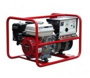 Máy phát điện DaiShin SGB7001HSa Gasoline